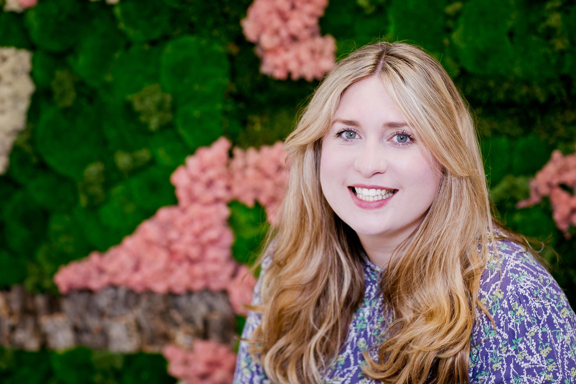 Joanna Milne