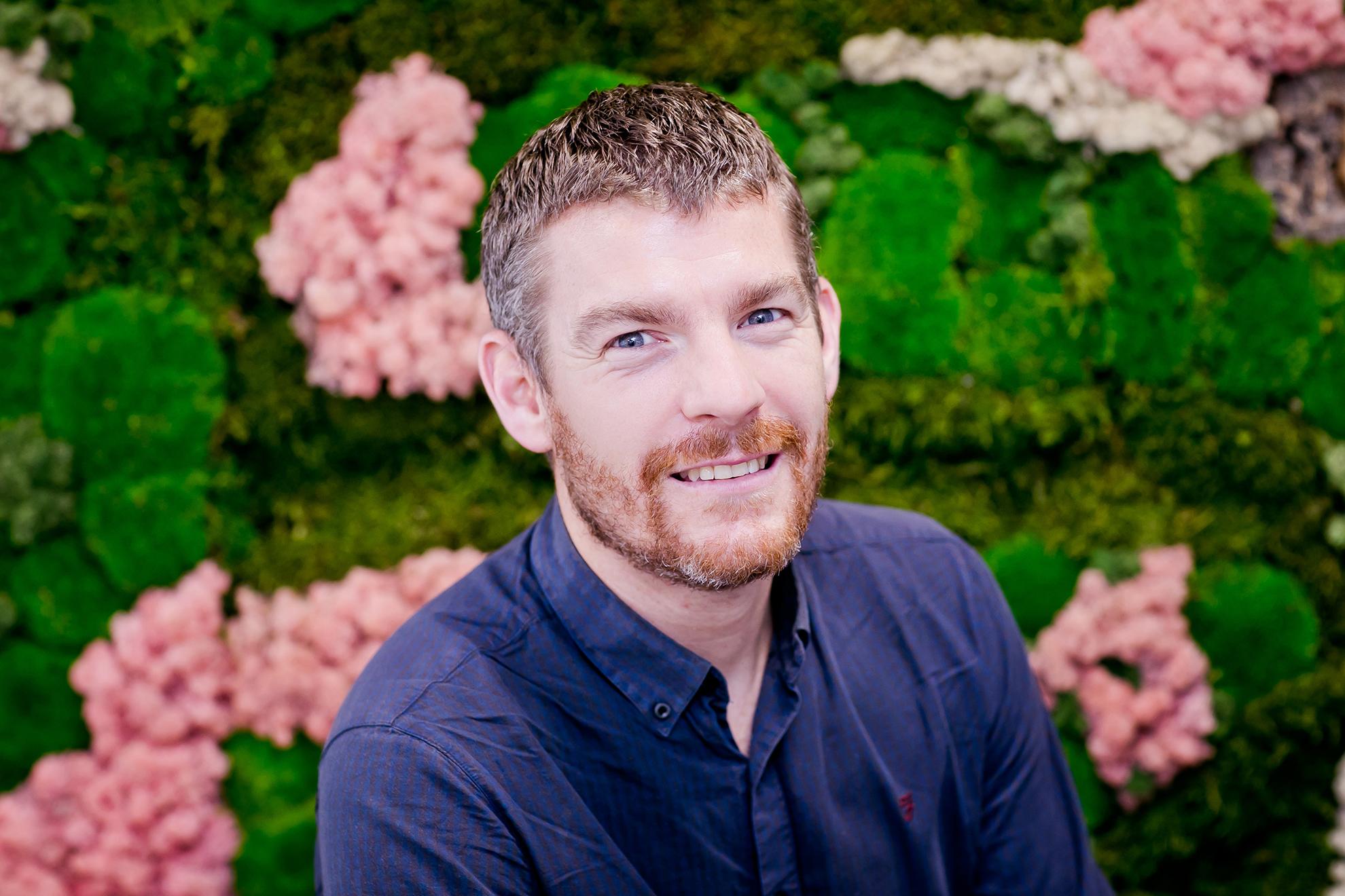 Martyn Draper