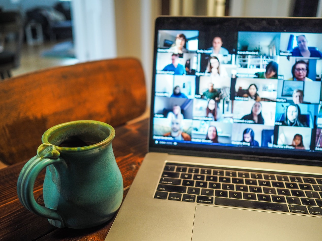 Working from home in time of crisis   Totum Partners